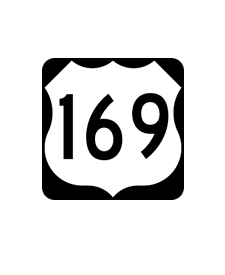169 closure info white