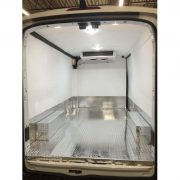Commercial Van Rear Air Conditioning Kits